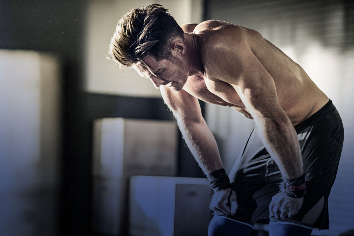 The symptoms and consequences of overtraining