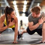 The benefits of couple training