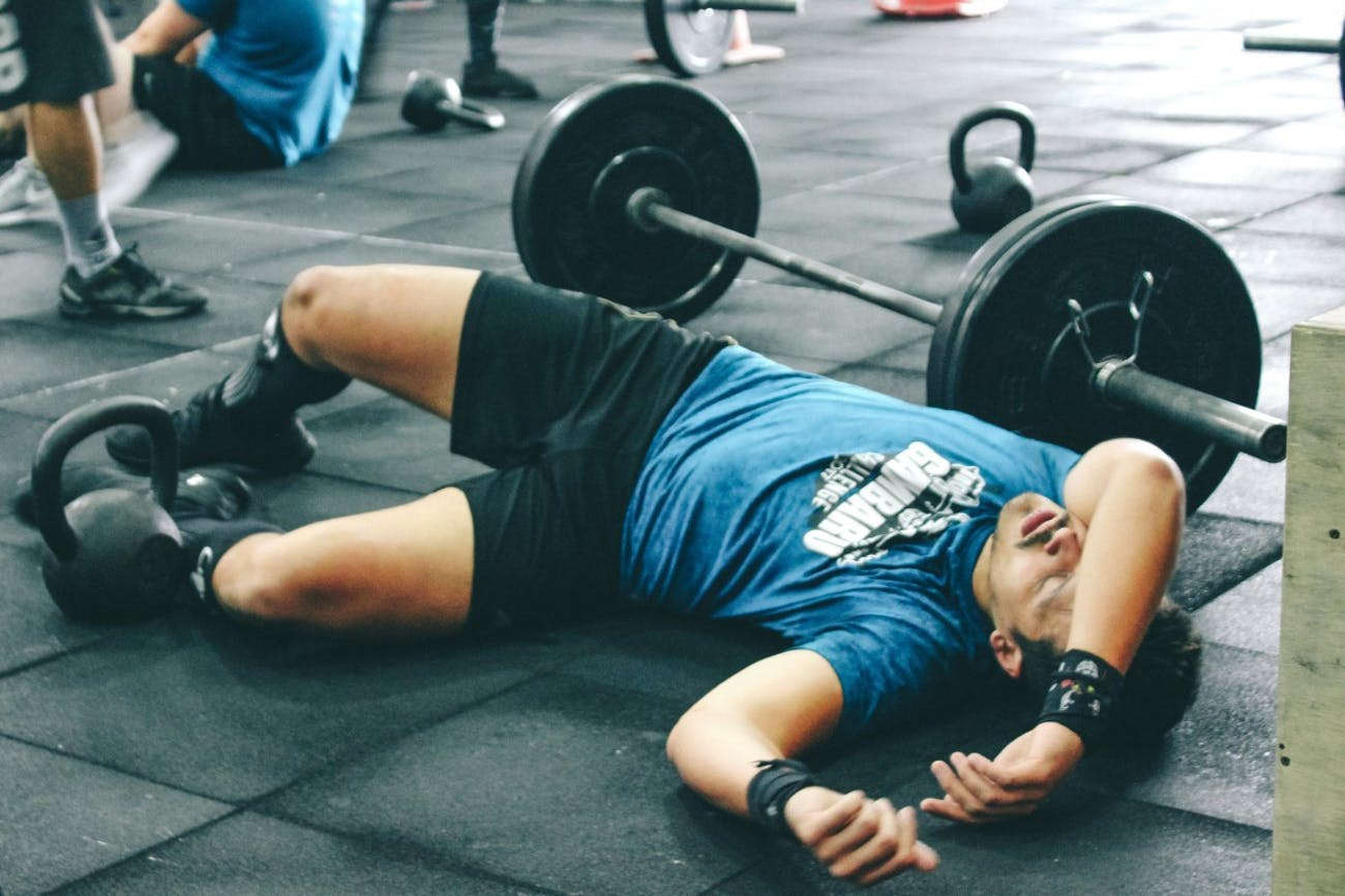 Injuries in the CrossFit: how to deal with them