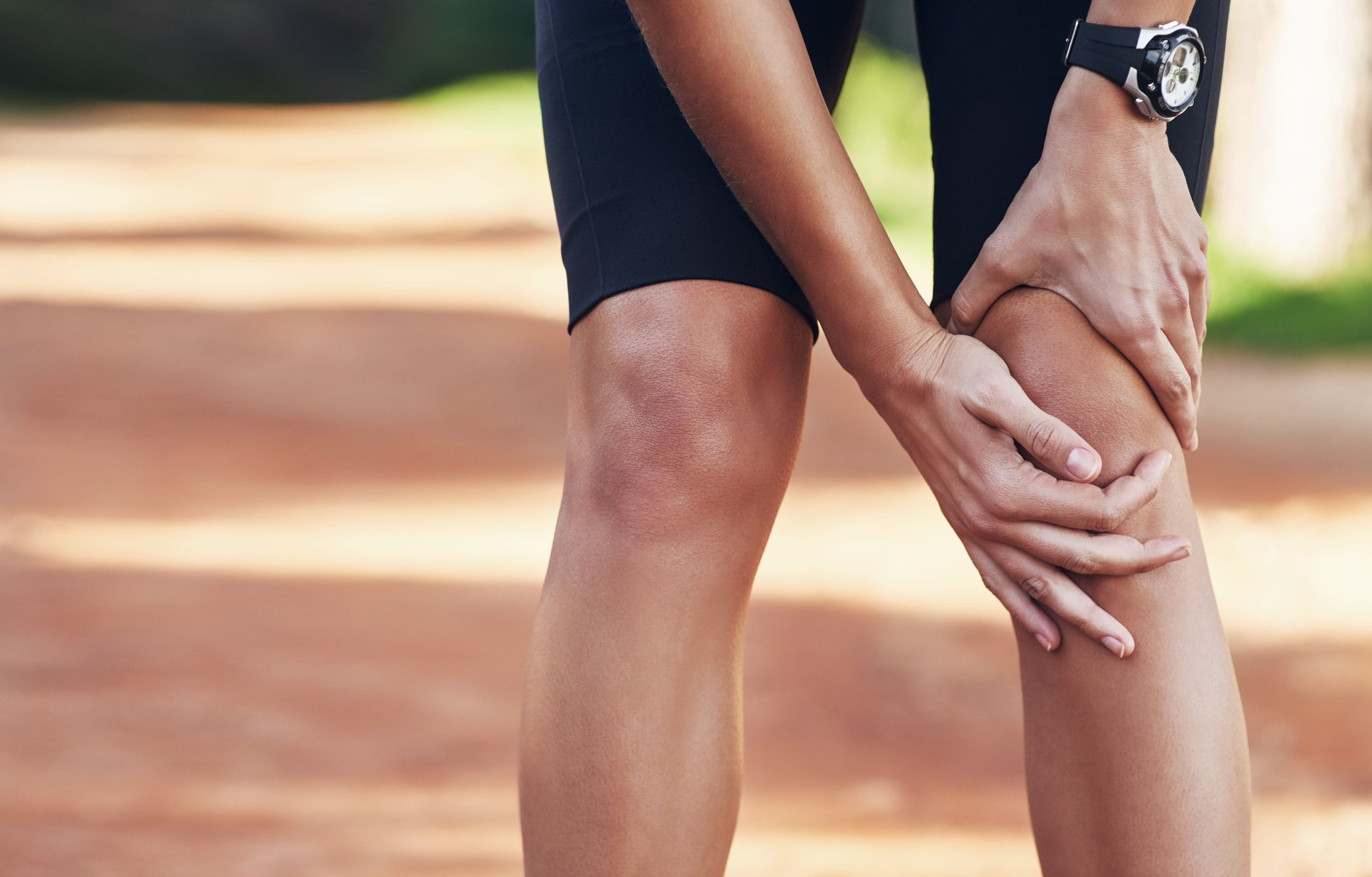 Knee pain: what sports can we practice?